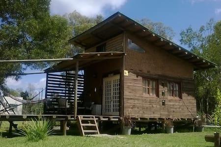 La Barra Bio Loft - El Tesoro - Σπίτι