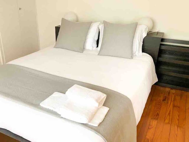 Master Room in Luxembourg - near to city centre