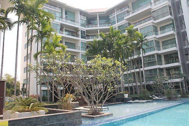 Аренда для тех кто ценит стиль! - Muang Pattaya - Apartmen