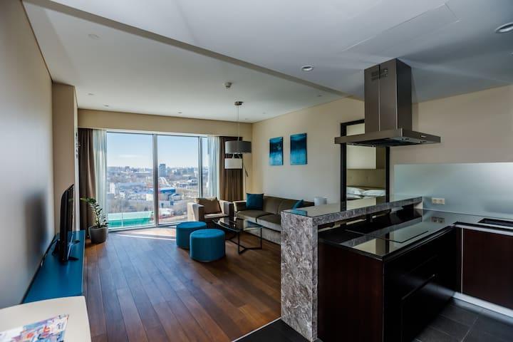 5 Star Hotel Diamond Apartments