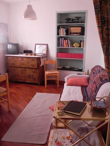 B&B da Liliana, alloggio con loggia - Lingueglietta - Bed & Breakfast