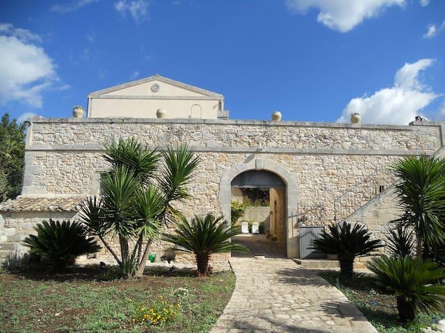 La casa tra la terra e il mare - Ragusa - House