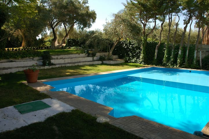 La Cateta, country house - Mancha Real - House
