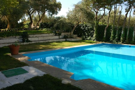 La Cateta, country house - Mancha Real