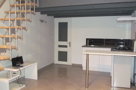 Appartement P2