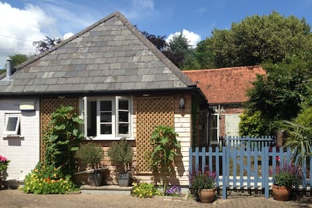 Stunning Converted Coach House  - Shaftesbury - Hus