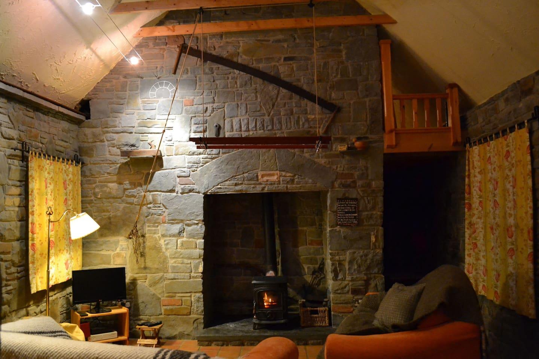 brennan u0027s old house loop head cabins for rent in lower feeard