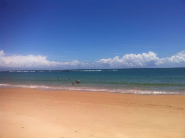 Casa de Praia em Guarajuba - Bahia  - Camaçari - Casa