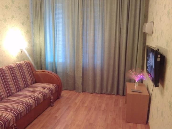 Уютная  комната 16 кв. м.