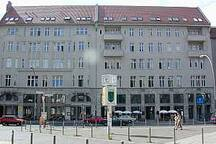 FEWO 1384, Rosa-Luxemburg-Str,