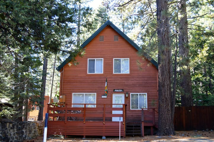 Great Lakeside cabin near Sunnyside and West Shore