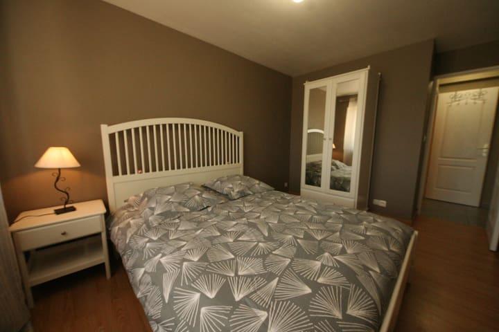 Appt 1 room Ground Floor Gontey