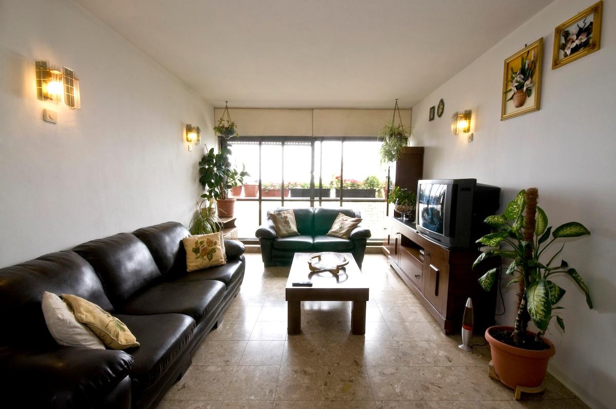 Купить квартиру в израиле недорого вторичное