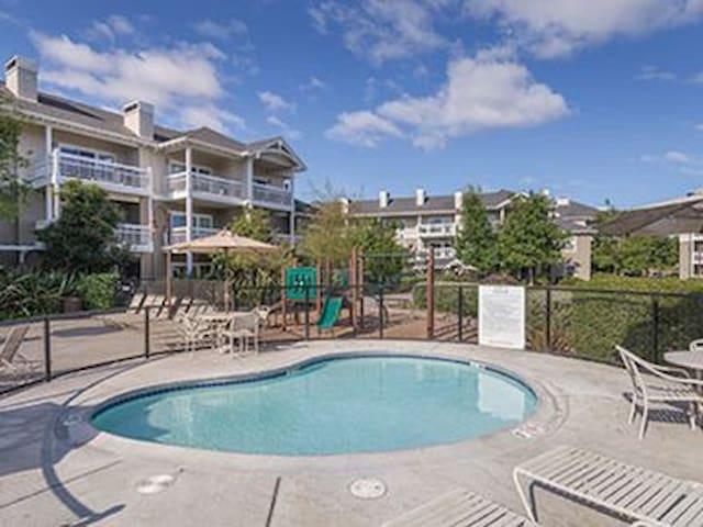 Worldmark  Windsor/Santa Rosa Wine Country Resort