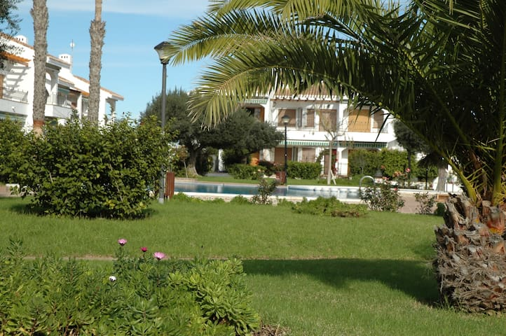 WONDERFUL 3 BEDROOMS DUPLEX - Pilar de la Horadada - House