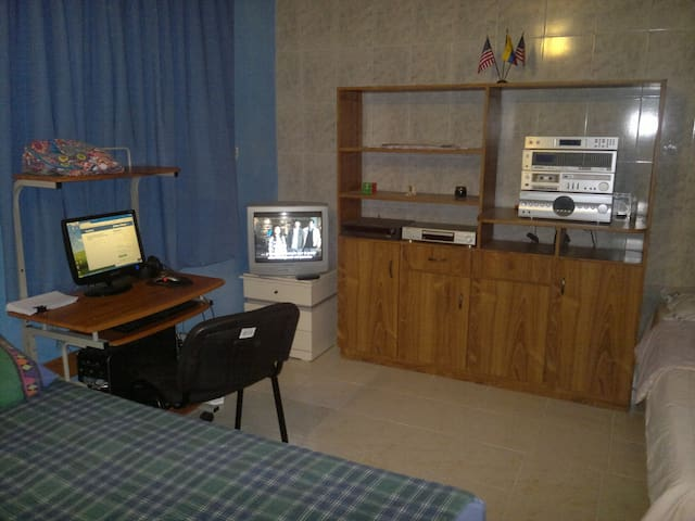 Habitacion amplia y comoda  - Punto Fijo - Haus