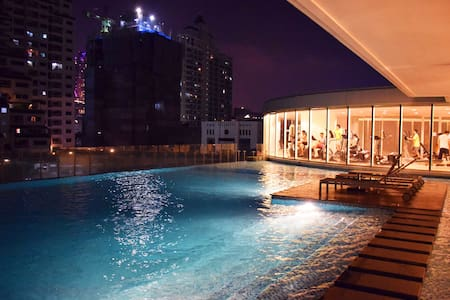 CityCenter +AirportLink + SkyTrain - Bangkok