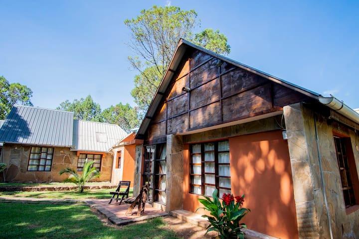 Laikipia Safari Cottages