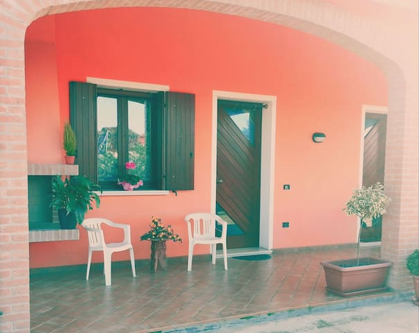 The Funny House - Rosolina - Apartment
