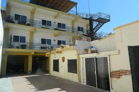 Rustic La Paz Apartment - Comondu 1