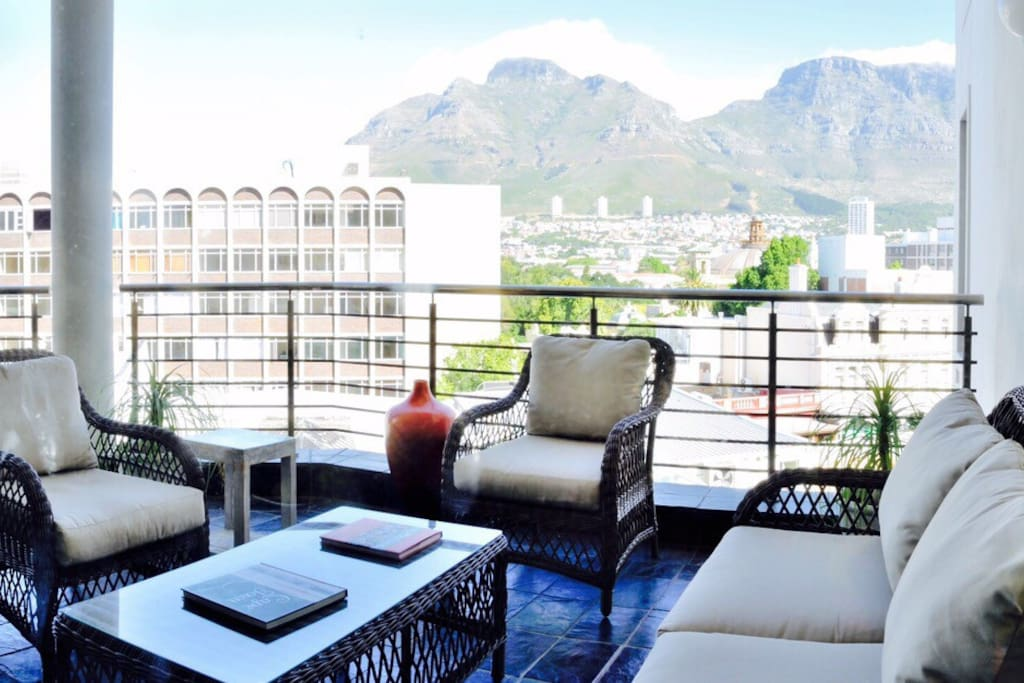 2 Bedroom Apartment City Centre Apartments For Rent In Cape Town Western Cape South Africa