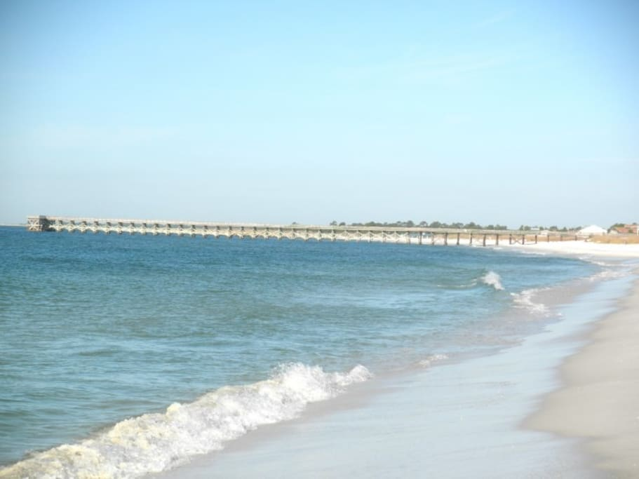 Beachfront Houses For Rent In Mexico Beach Fl
