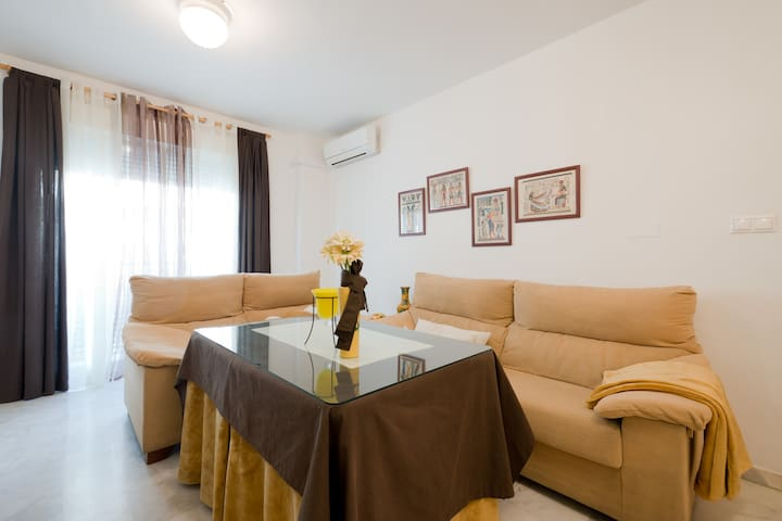 3 bedrooms flat in Granada - Huétor Vega - Apartment