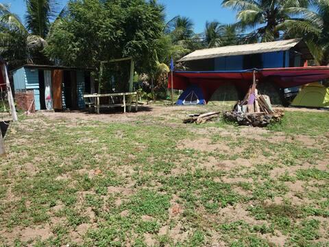 The Rumah Hijau Juara Camp #4