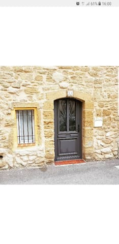 Appartement centre ville Saint Chamas