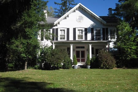 applebrook farm country house - Clinton Corners - Bed & Breakfast