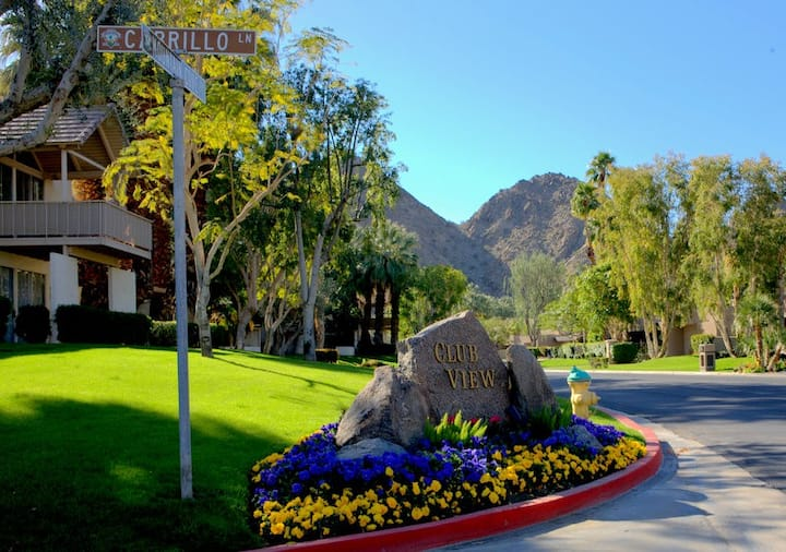 Condominiums with beautiful mountain views-8