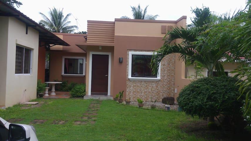 Ameera Dato's Place - PH - Rumah