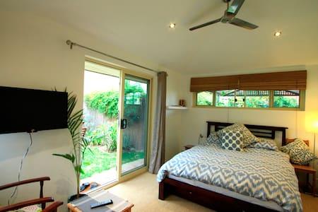 Private Garden Studio - Rumah
