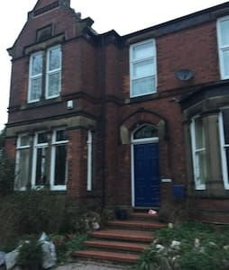 Outstanding 5 bed Victorian House - Maison