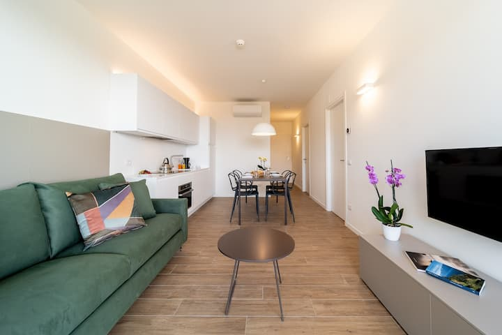 Residence Olivo - Garda - Bilo Plus