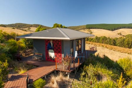 Otway Escapes Love Shack - Pennyroyal