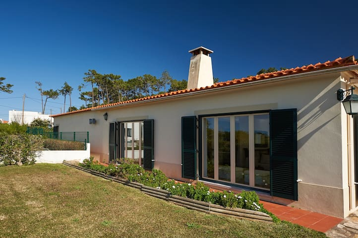 Charming country villa - Sintra - Chalet