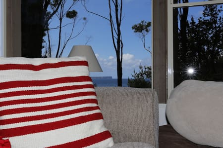 Seaside Serenade @ Hyams Beach - Hyams Beach - 连栋住宅