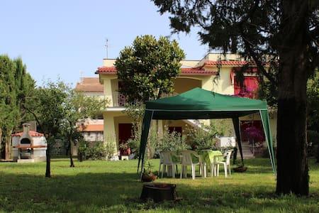 Natura & Relax - ARMONIA - Paestum - วิลล่า