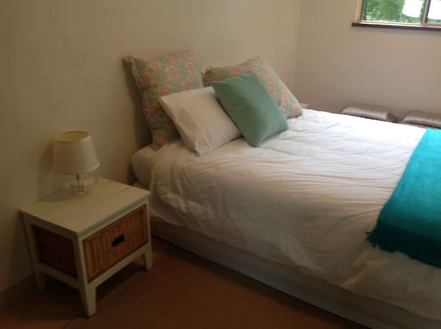 Garden Flat- walk to town/Hospital - Murwillumbah - Bed & Breakfast