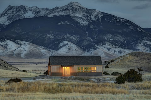 Sophia's House at Erik's Ranch