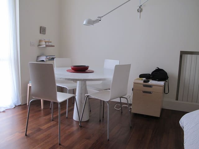 DOWNTOWN / PIED A TERRE  - Milaan - Appartement