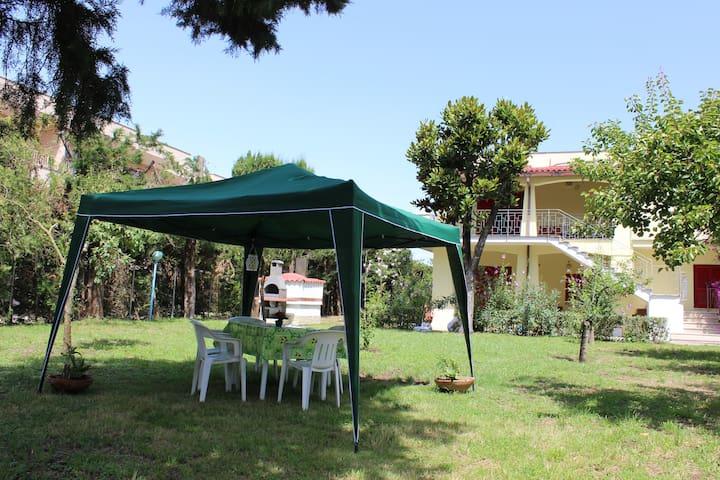 Natura & Relax-NINFA - Paestum - Rumah
