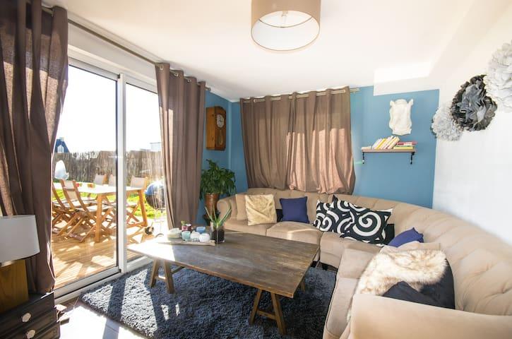 Maison familiale tout confort - Andel - House