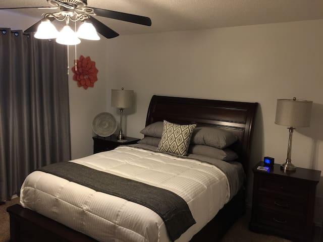 The Comfy Casa 3