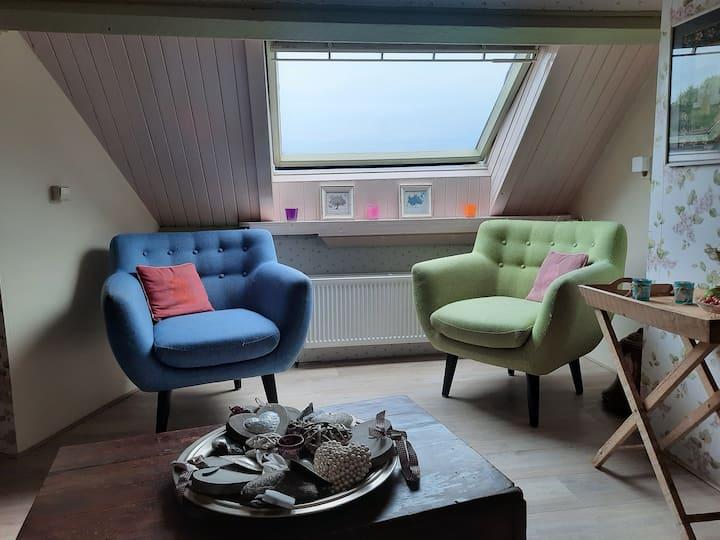 Romantisch en Gastvrij:   Dordt-Inn  -  Dordrecht!