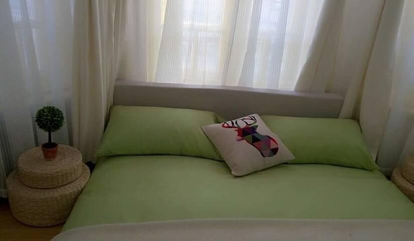 青岛老街德式别墅记忆101 - Qingdao Shi - Appartamento
