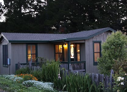 The Cottage at AppleGarden Farm  - Tomales - Bed & Breakfast