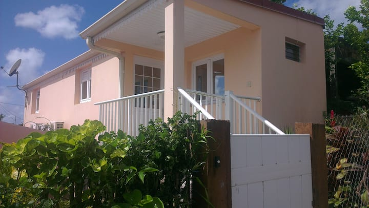 Villa for rent close from beach