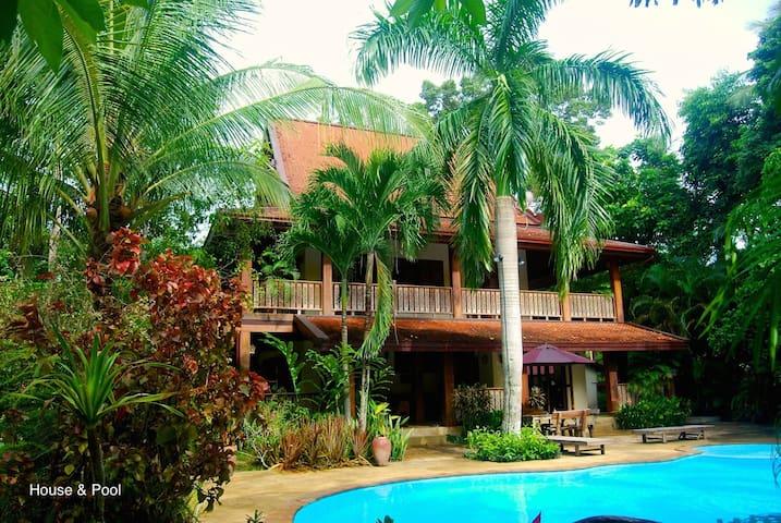 Koh Samui Dream Home